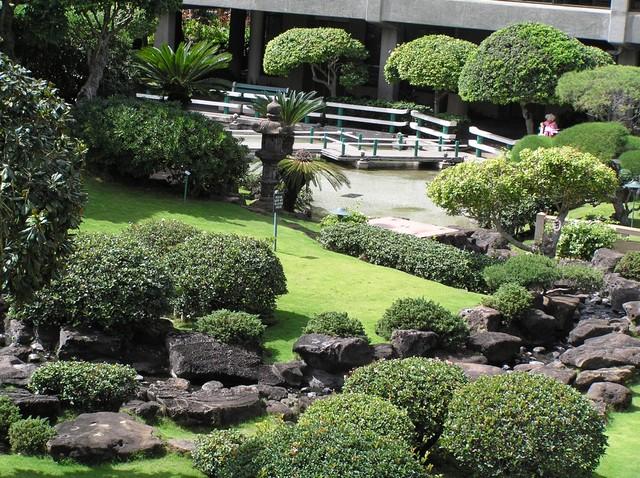 Cultural Gardens