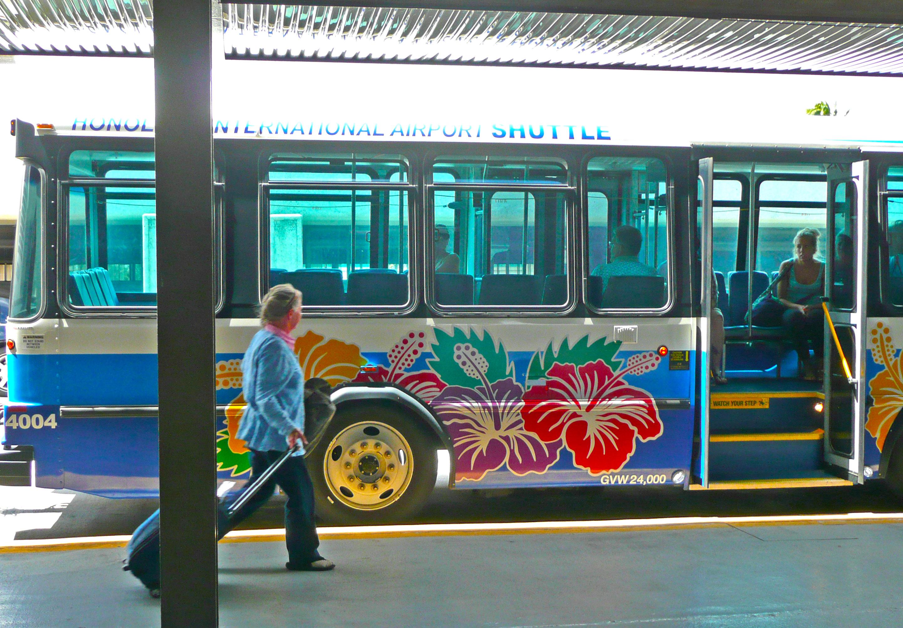 Intra Airport Transportation
