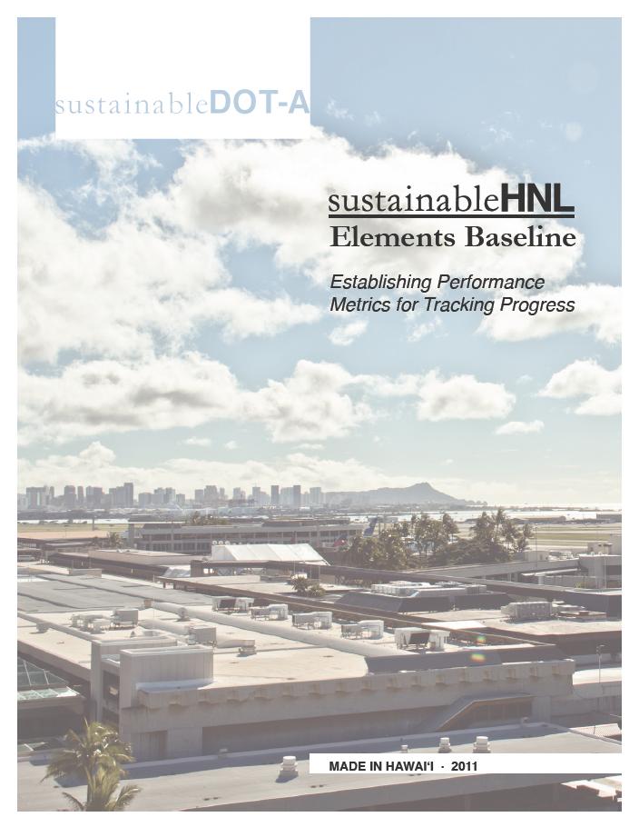 sHNL Elements Baseline Cover