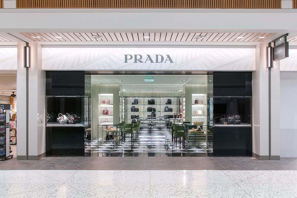 Prada Open 7:30 a.m. – 3:00 p.m.  7:30 a.m. – 5:30 p.m.