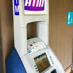 Automated Teller Machine photo