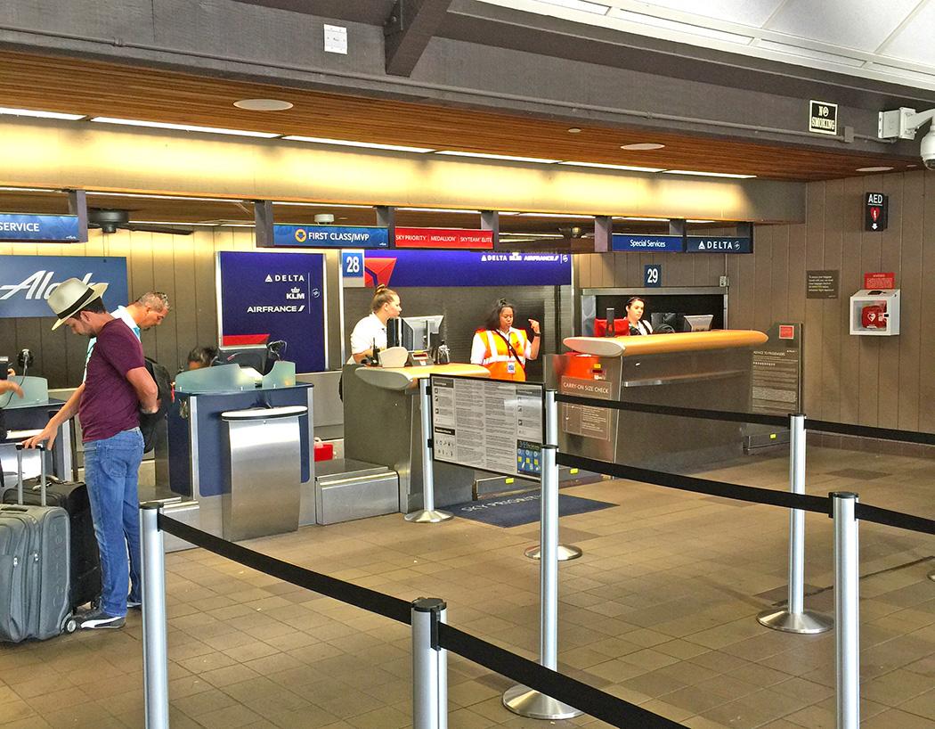Ellison Onizuka Kona International Airport At Keahole