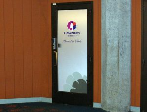 Hawaiian Airlines Premier Club